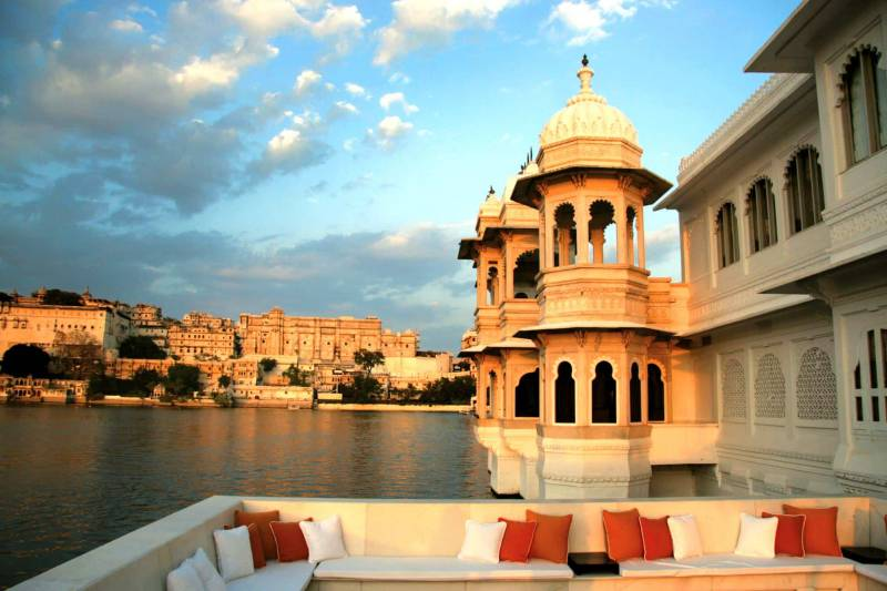 Golden Triangle Tour With Pushkar 10 Days
