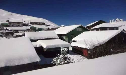 Silk Route Package, East Sikkim 6 Days