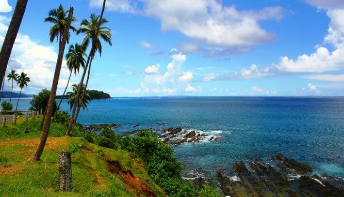 Port Blair Havelock Neil Baratang Coral Island 7 Nights 8 Days Package