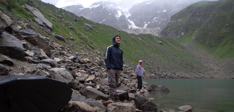 Satopanth Lake Trek Tour