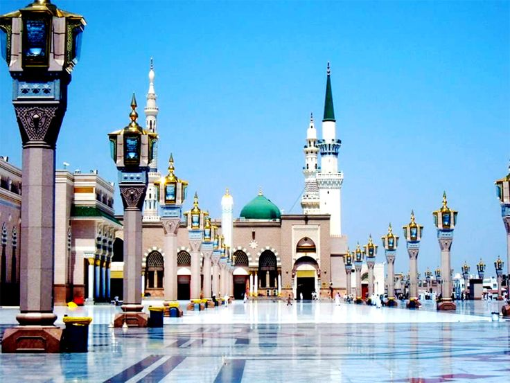 Delux Umrah Tour 15 Days