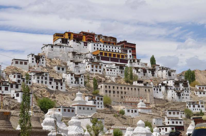 11 Nights  12 Days Leh Tour