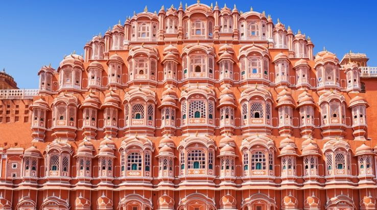 Jaipur Tour 2 Nights Ex Delhi