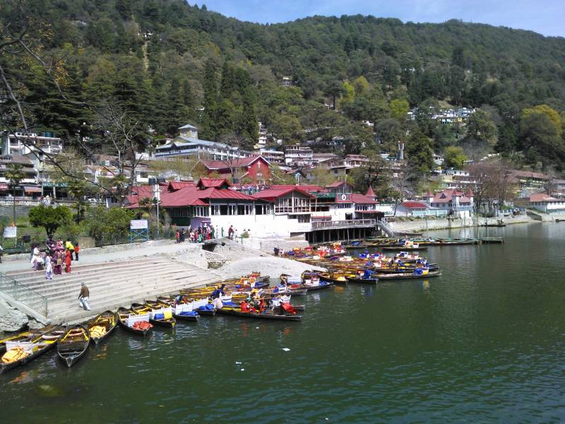 Nainital 2 Nights Ex Delhi Tour