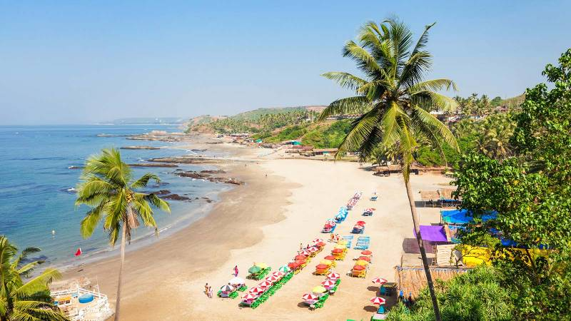 3 Days Goa Tour Packages