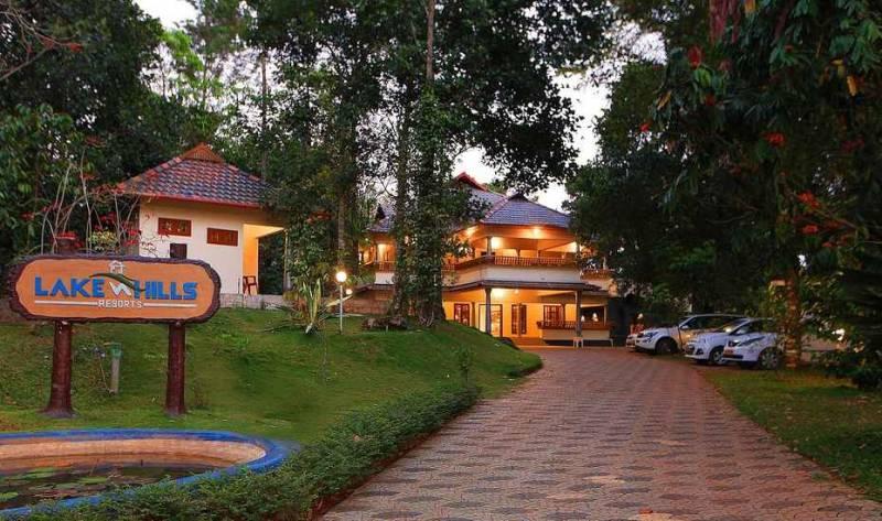 Kerala 5 Days Tour