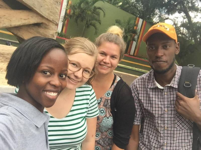 3 Hours Free Private Walking Tour Of Kampala: Experience Kampala On Foot