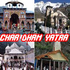 9night/10days Char Dham Yatra