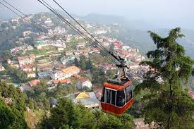 3night/4days Mussoorie ,Haridwar, Rishikesh Tour