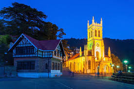 Shimla And Manali Couple Tour