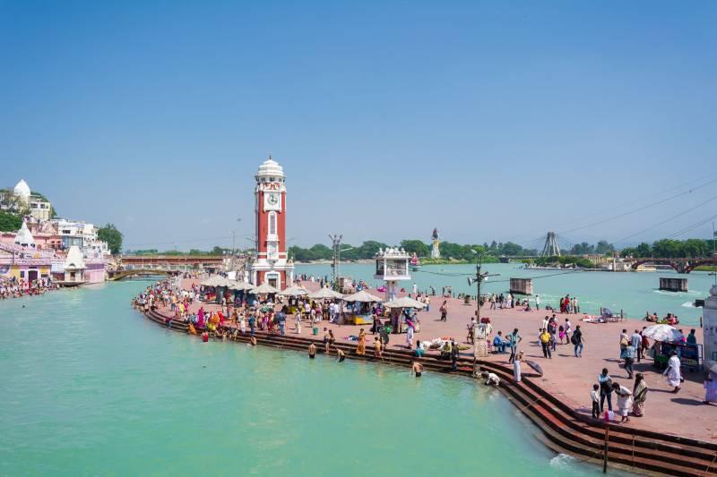 Haridwar Rishikesh 03 Days Tour