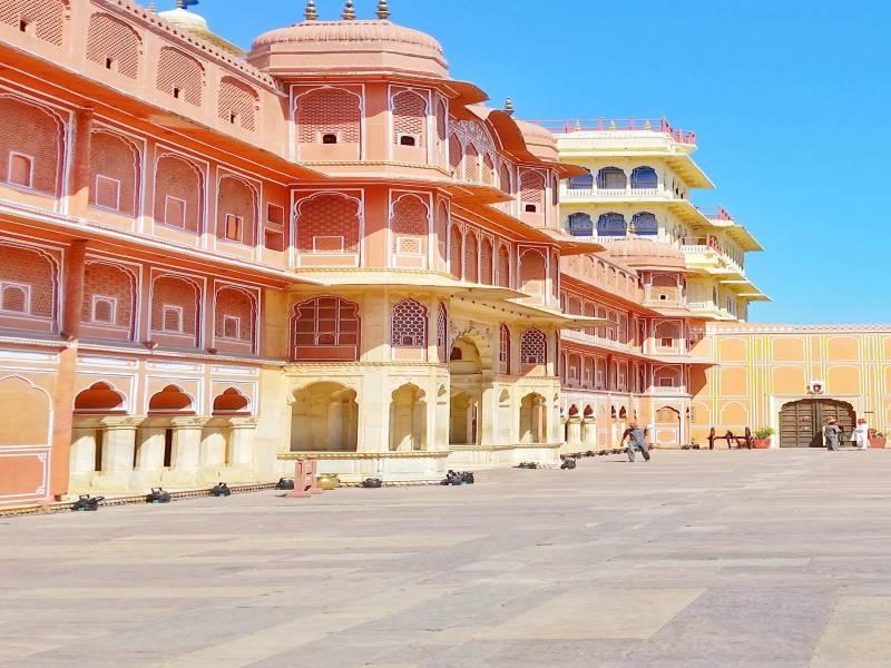 Jaipur 3 Days Tour
