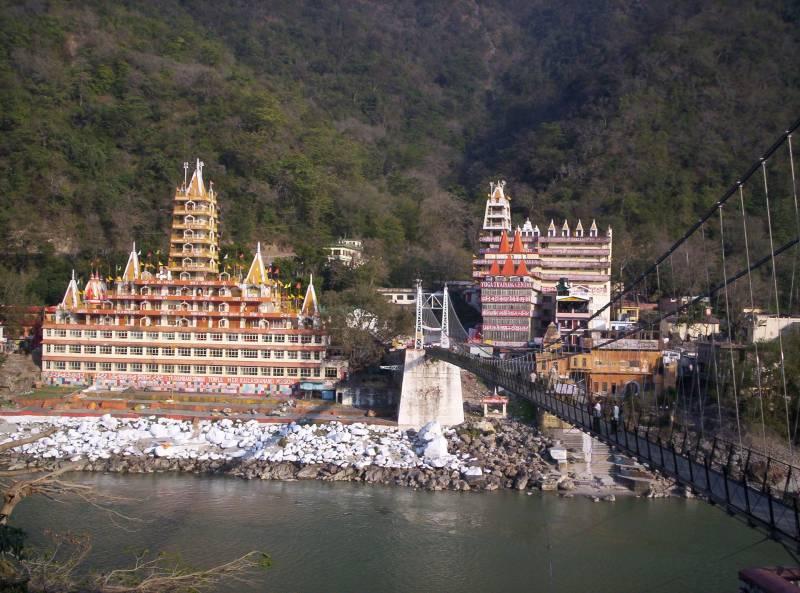 Haridwar With Rishikesh Tour