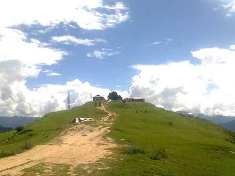 Bijli Mahadev Trek Package