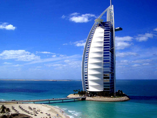 Dubai 5 Days Tour