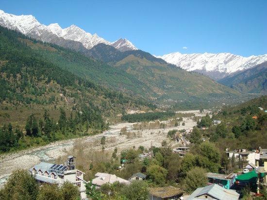 Shimla With Dalhousie Tour 10 Days