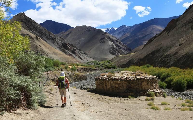 Ladakh & Zanskar Cultural Tour