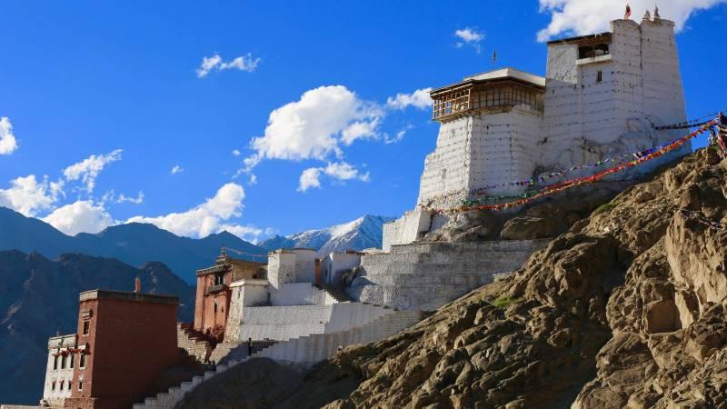 Classic Ladakh Cultural Tour
