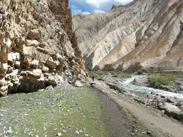 Markha Valley Trek From Chilling Tour
