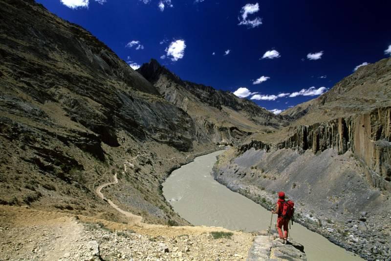 Zanskar – Lamayuru Trek Tour