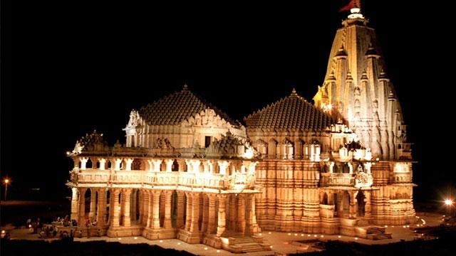 7 Night 8 Days Gujarat Tour