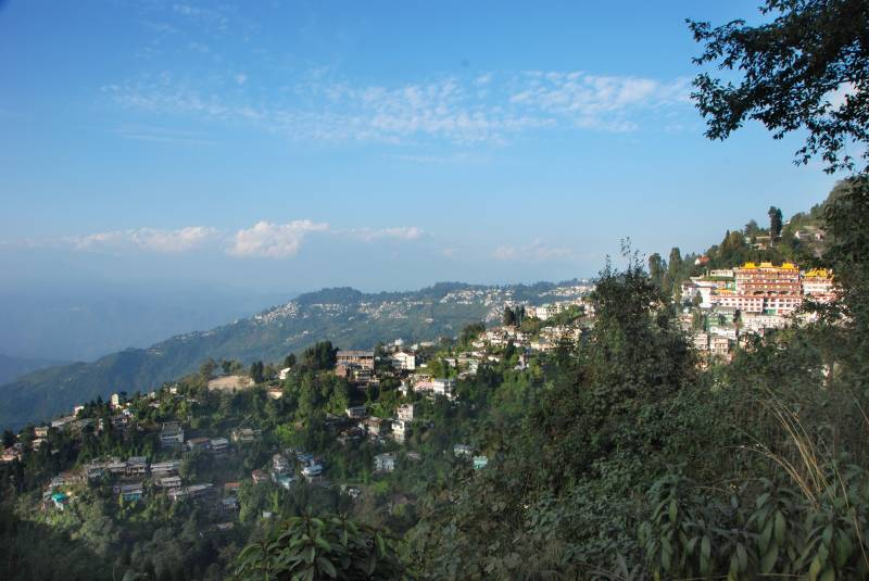 Darjeeling-the Queen Of Hills Tour