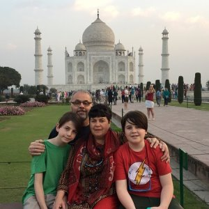 Taj Mahal Tour From Delhi India