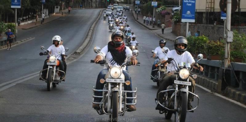 Ride To Goa Tour