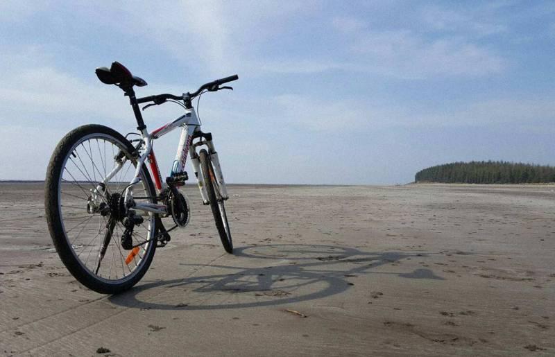 Alibaug Cycle Ride Tour