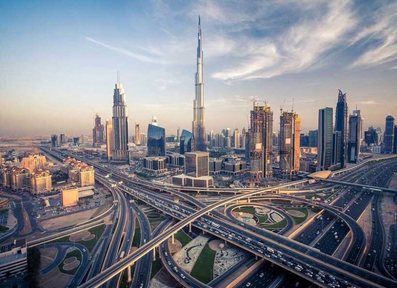 Dubai 4nights Special Package