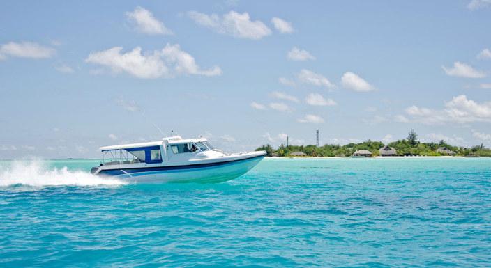 Maldives 4 Nights Package Paradise Island Resort & Spa