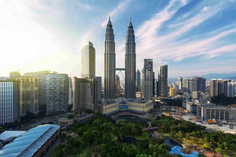 Kuala Lumpur 5 Nights Package (2 Nights Cruise)