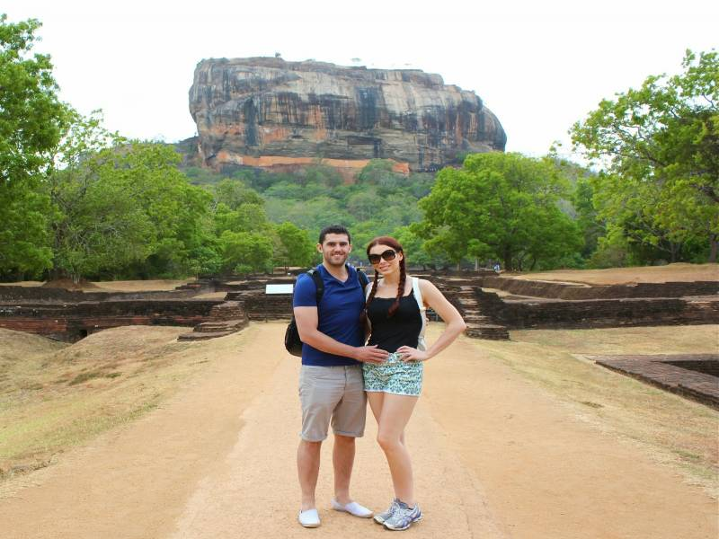 Honeymoon In Srilanka Tour