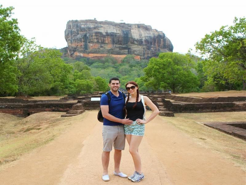 Honeymoon In Srilanka Tour