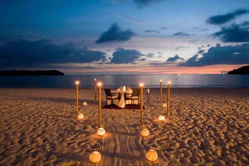 Malaysia Honeymoon Trip Tour