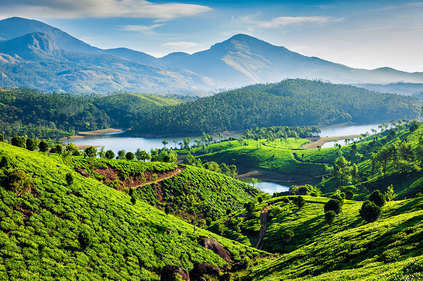 Kerala Monsoon Package 4 Nights 5 Days