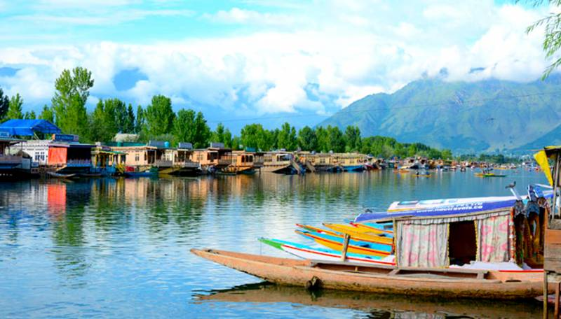 Paradise On Earth - Kashmir