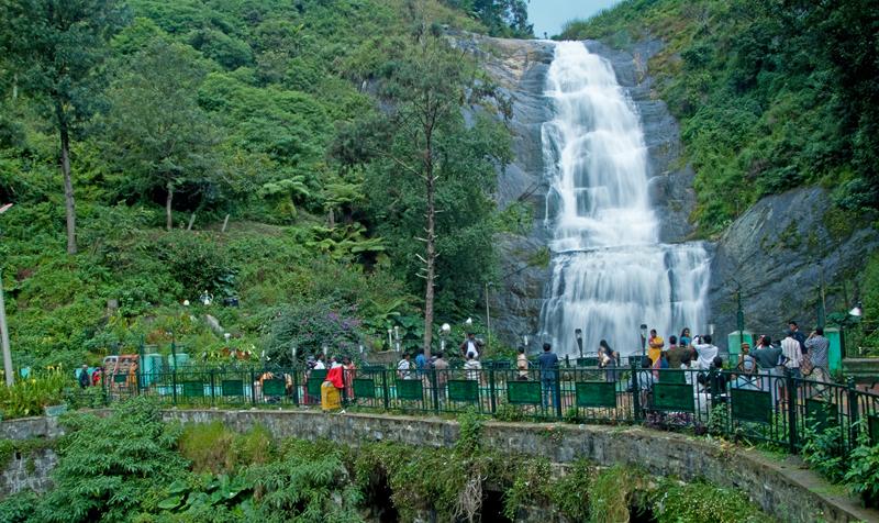 Coimbatore Ooty And Kodaikanal Tour