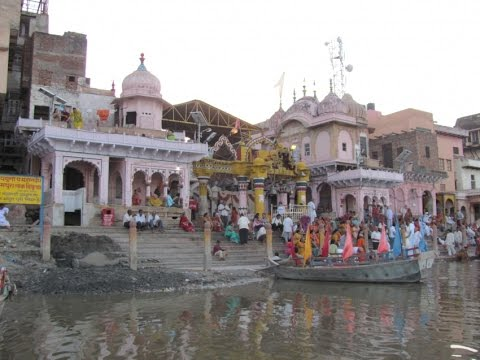 Mathura With Agra Tour 4 Days