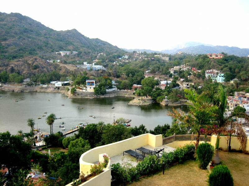 Rajasthan Tour With Mountabu Tour