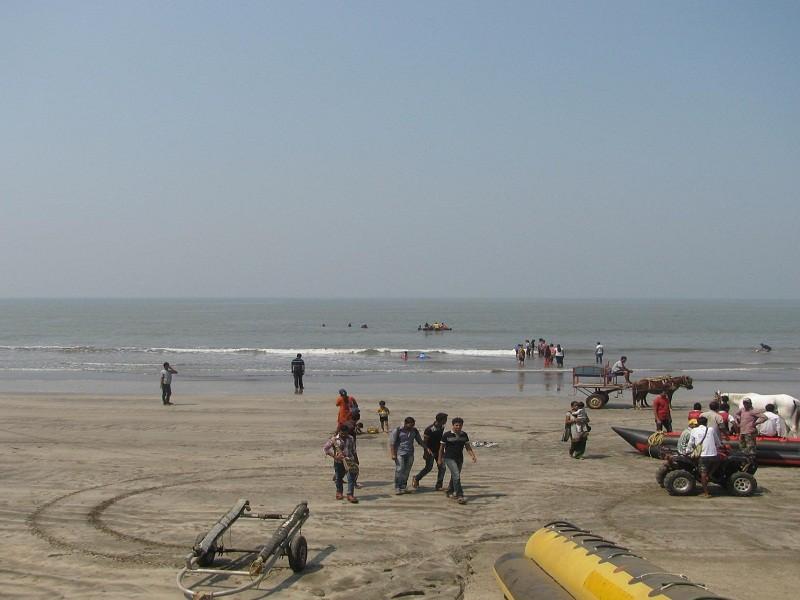 2 Days Alibag To Murud Beach Tour