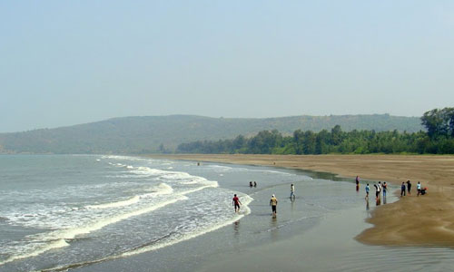 Diveagar Beach Tour 2 Days Tour