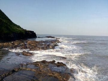 Shrivardhan Harihareshwar Beach Tour  3 Days