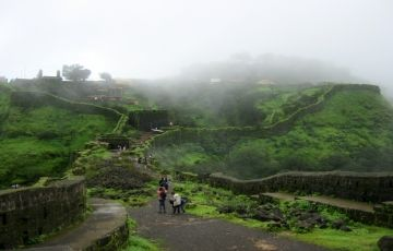 Mahabaleshwar  4 Days Tour