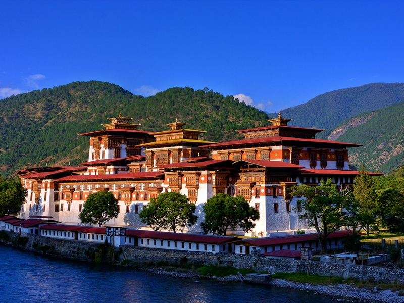 Thimphu With Paro Tour 9 Days