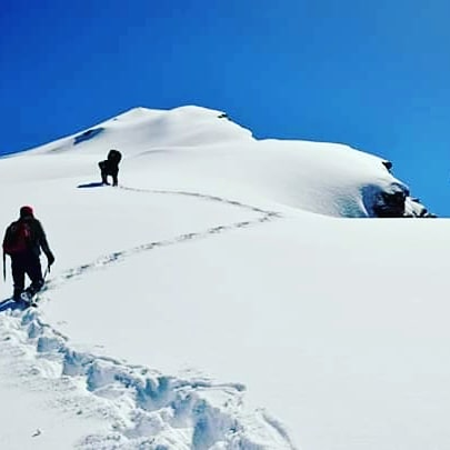 3 Nights 4 Days Chopta-tungnath-chandrashila-deoria Tal Treking Tour Package
