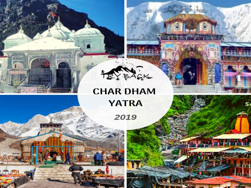 Chardham Yatra (haridwar-chardham-hardiwar)