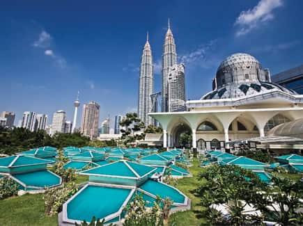3n/4d Malaysia Tour