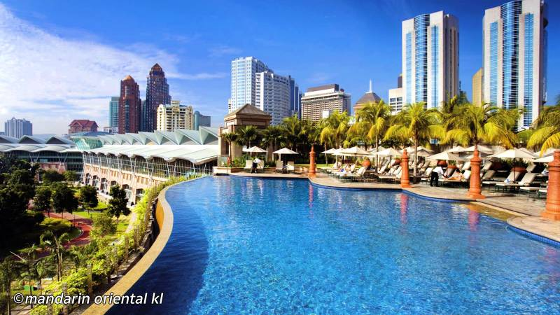 4n 5d Kl And Singapore Tour
