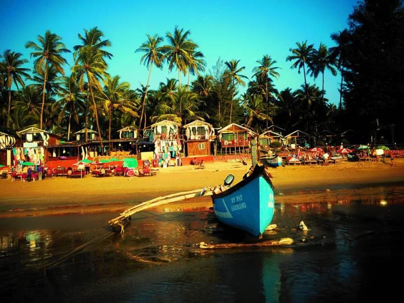 Fascinating Goa Tour 5 Days